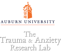 Trauma and Anxiety Research lab